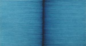 I.Blank, Radical Writing, 1993