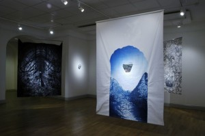 Viktor Rosdahl, From One thing to the Other, 2009 exhibition view