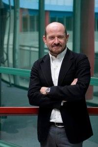 Carlos Urroz, director de ARCOmadrid